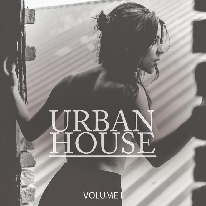 VARIOUS - Urban House Vol 1