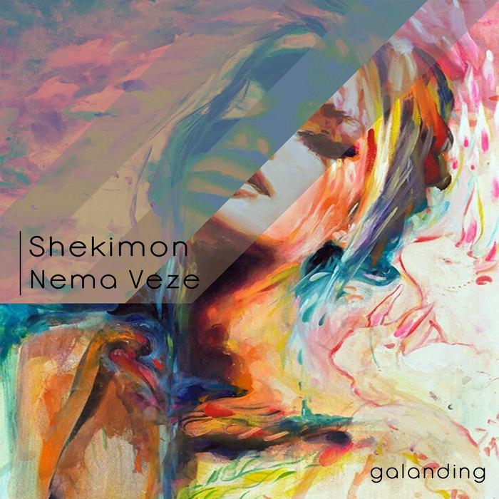 SHEKIMON - Nema Veze