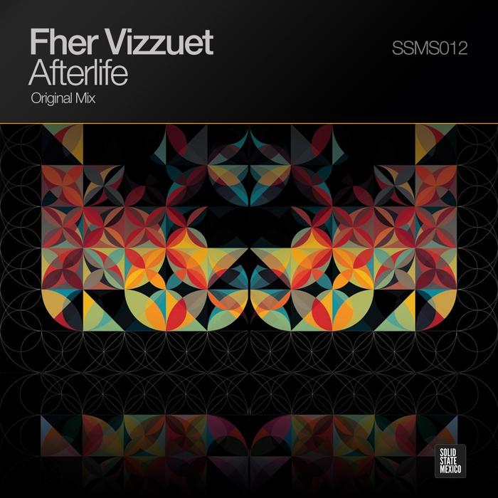 FHER VIZZUETT - Afterlife
