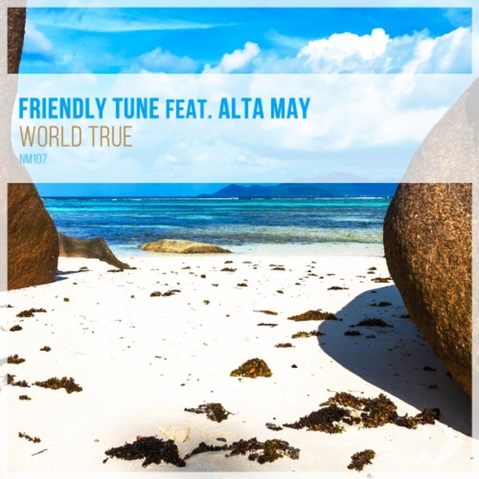 FRIENDLY TUNE - World True (feat Alta May)