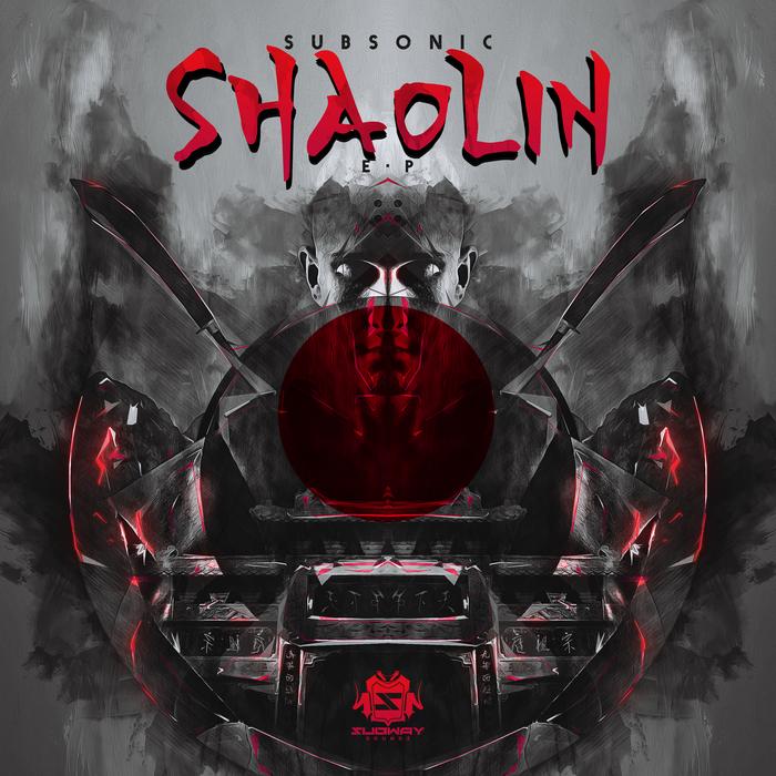 SUBSONIC - Shaolin