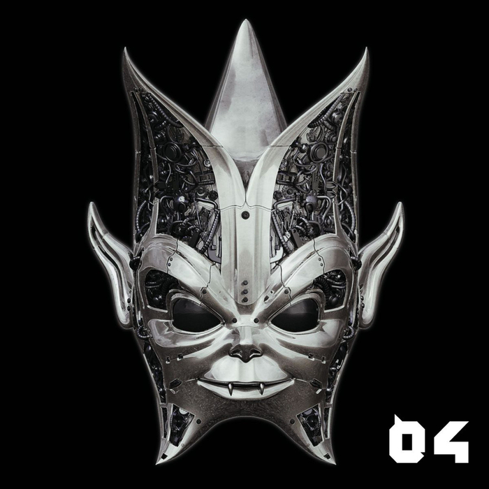 VARIOUS - Le Diable Au Corps Compilation 04