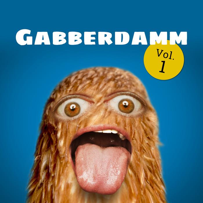 VARIOUS - Gabberdamm Vol 1