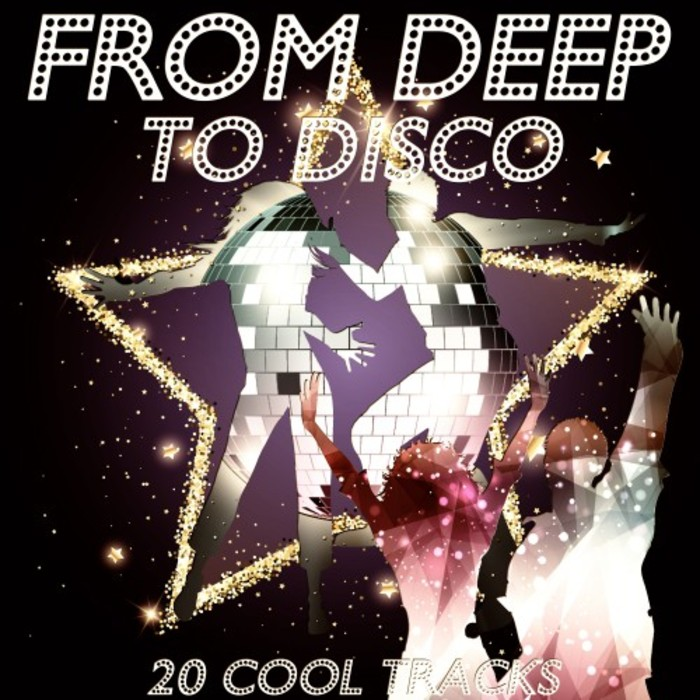 VARIOUS - From Deep To Disco