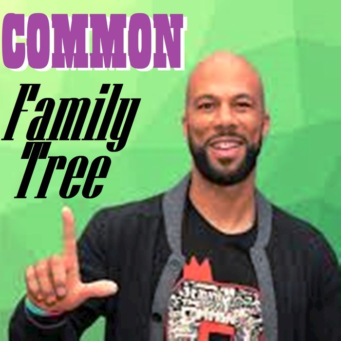 COMMON - Family Tree (Explicit)