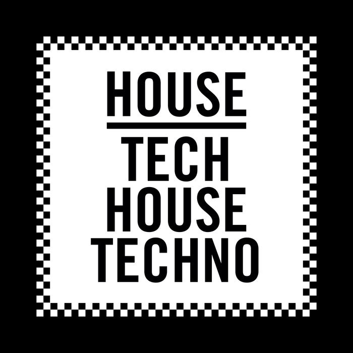 VARIOUS - House, Tech House, Techno Vol 2 (unmixed tracks)