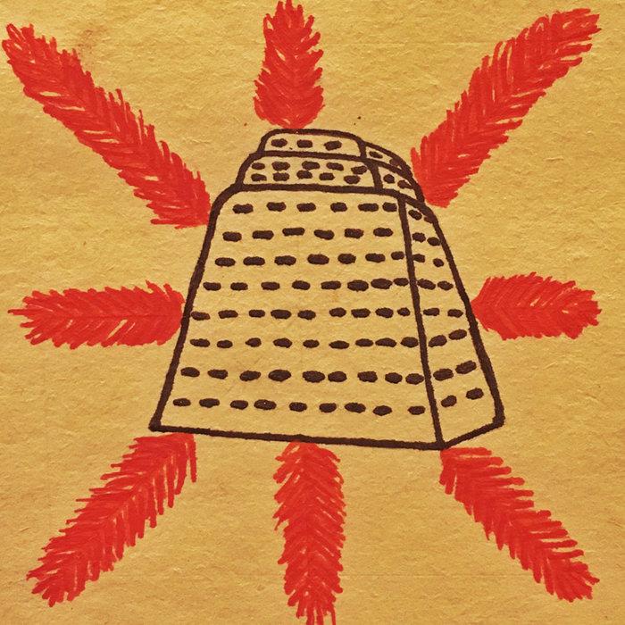 ARIWO - Pyramid