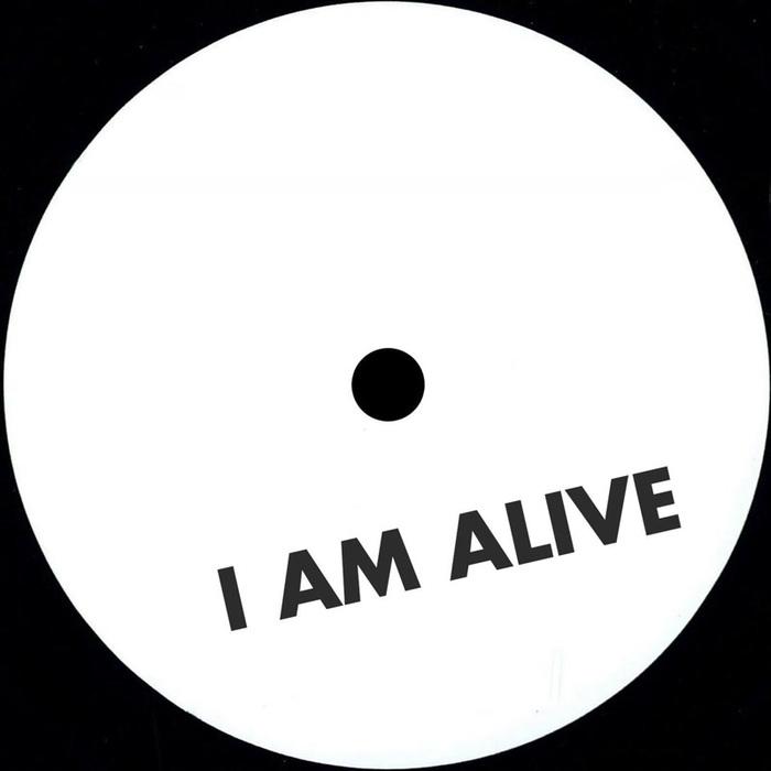 E MYERS - I Am Alive/Dreamland