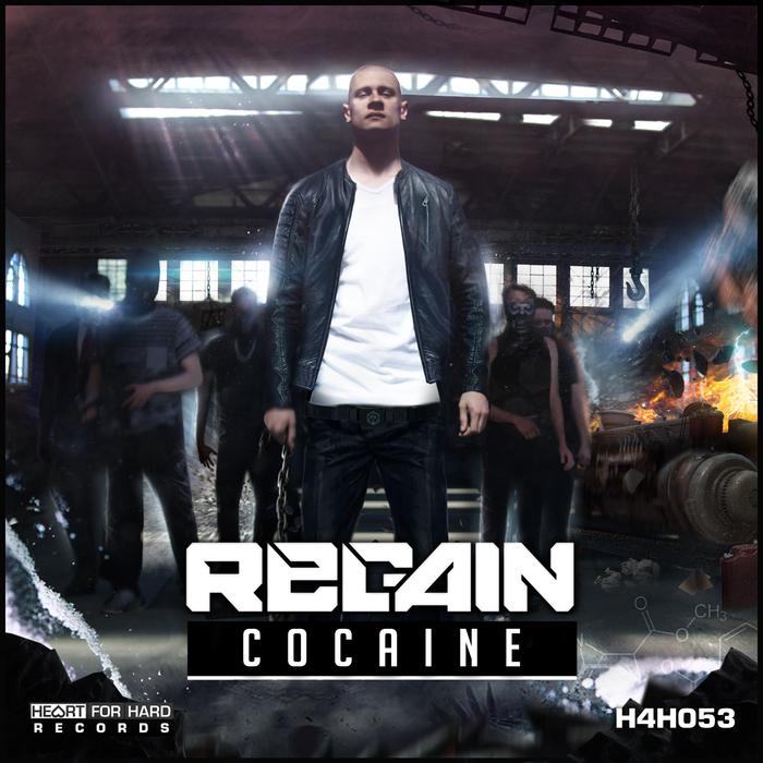 REGAIN - Cocaine