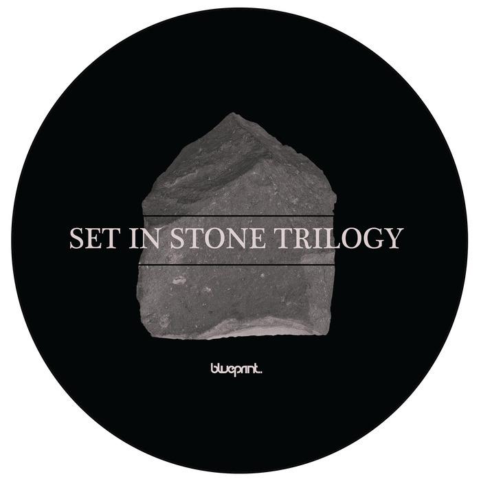 ROMMEK - Igneous - Set In Stone Trilogy