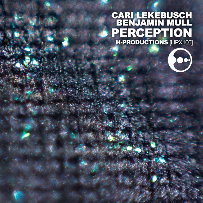 CARI LEKEBUSCH/BENJAMIN MULL - Perception
