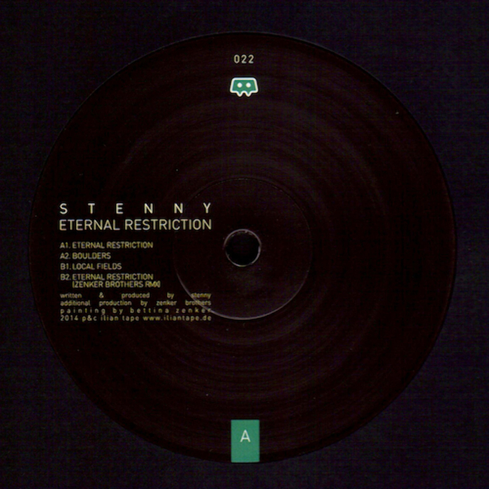 STENNY - Eternal Restriction