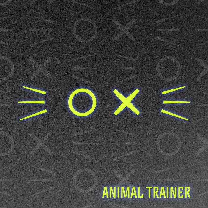 ANIMAL TRAINER - Euphorie EP