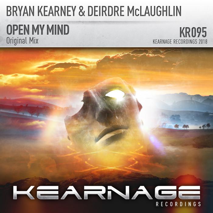 BRYAN KEARNEY & DEIRDRE MCLAUGHLIN - Open My Mind