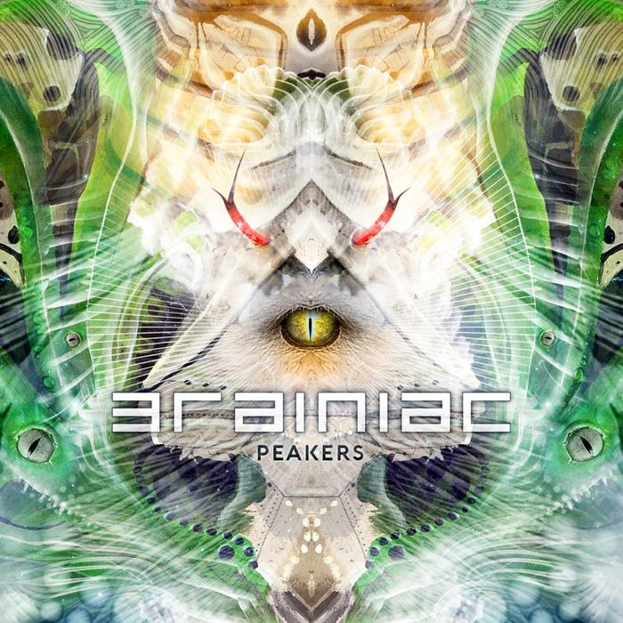 BRAINIAC - Peakers