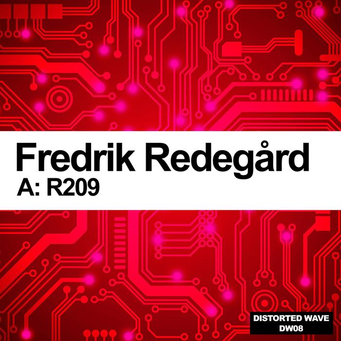 FREDRIK REDEGARD - R209