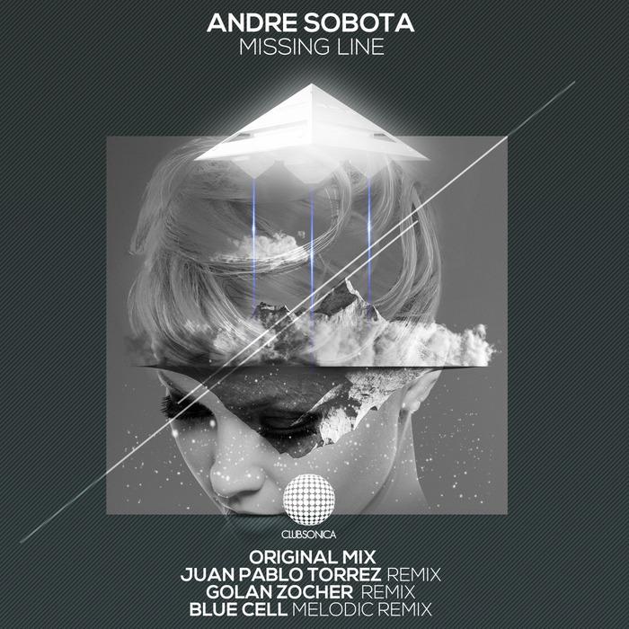 ANDRE SOBOTA - Missing Line