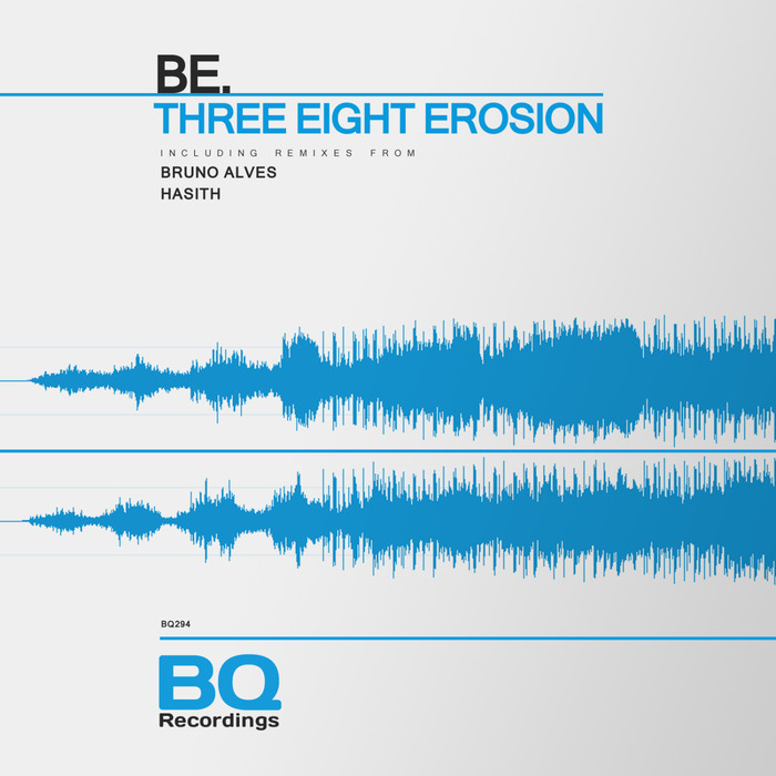 BE - Three Eight Erosion