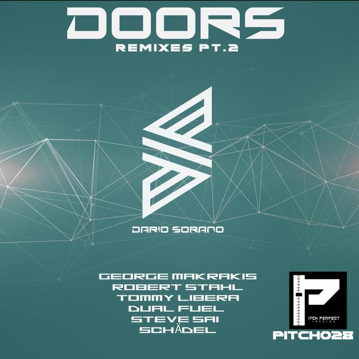DARIO SORANO - Doors Remixes Part 2