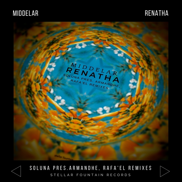 MIDDELAR - Renatha