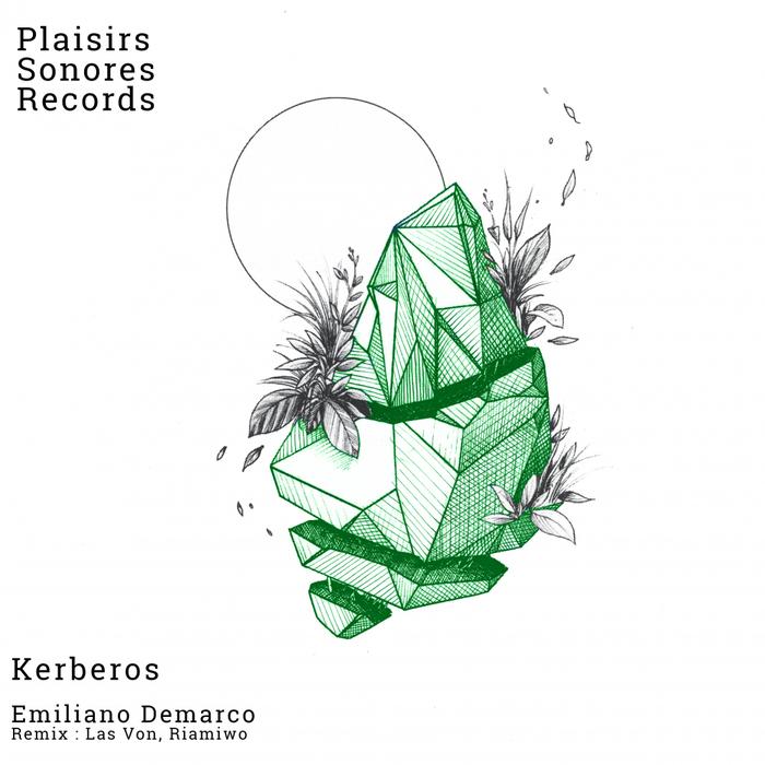 EMILIANO DEMARCO - Kerberos EP