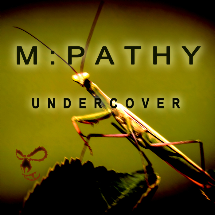 M PATHY - Undercover