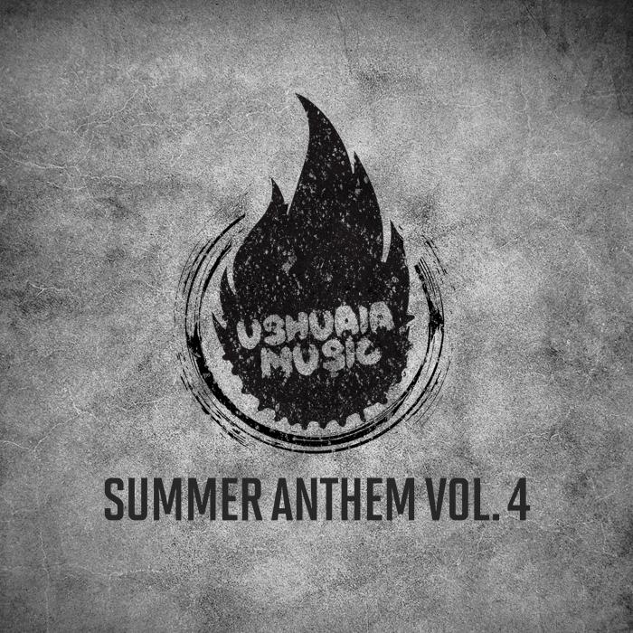 VARIOUS - Summer Anthem Vol 4