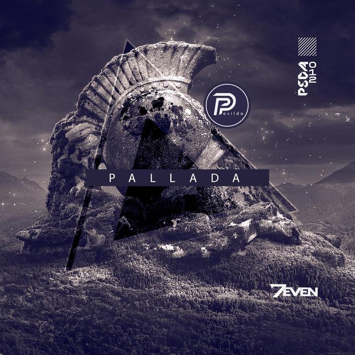 7EVEN (GR) - Pallada