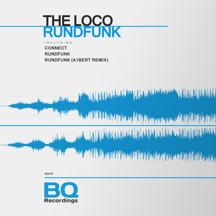 THE LOCO - Rundfunk