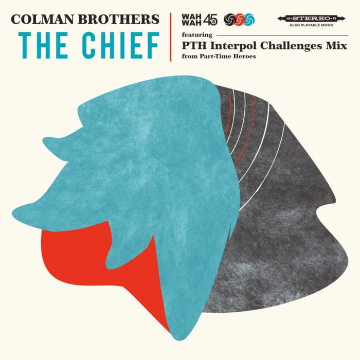COLMAN BROTHERS - The Chief