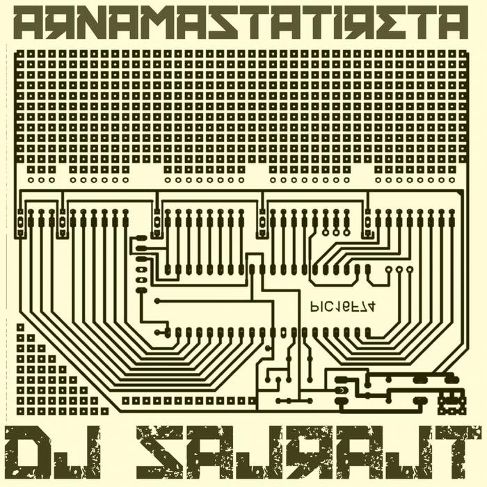 DJ SAJRAJT - Selection 2014