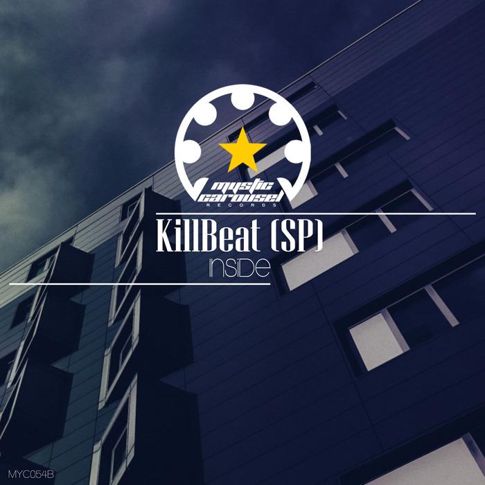 KILLBEAT (SP) - Inside