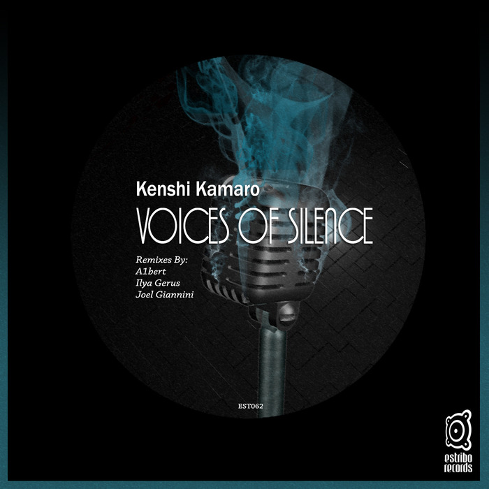 KENSHI KAMARO - Voices Of Silents