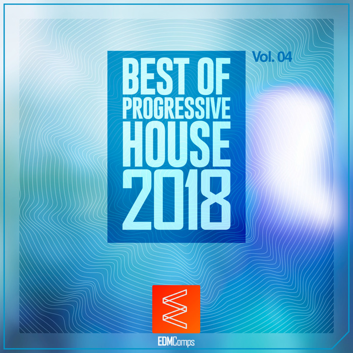 VARIOUS - Best Of Progressive House 2018 Vol 04