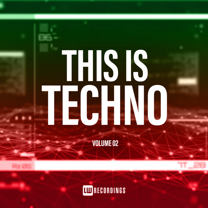 VARIOUS - This Is Techno Vol 02