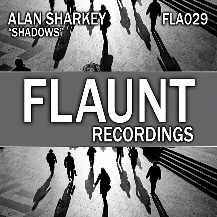 ALAN SHARKEY - Shadows