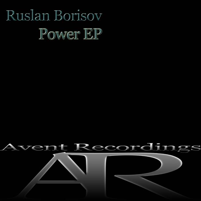 RUSLAN BORISOV - Power