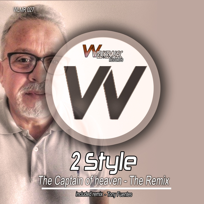 2STYLE - The Captain Of Heaven