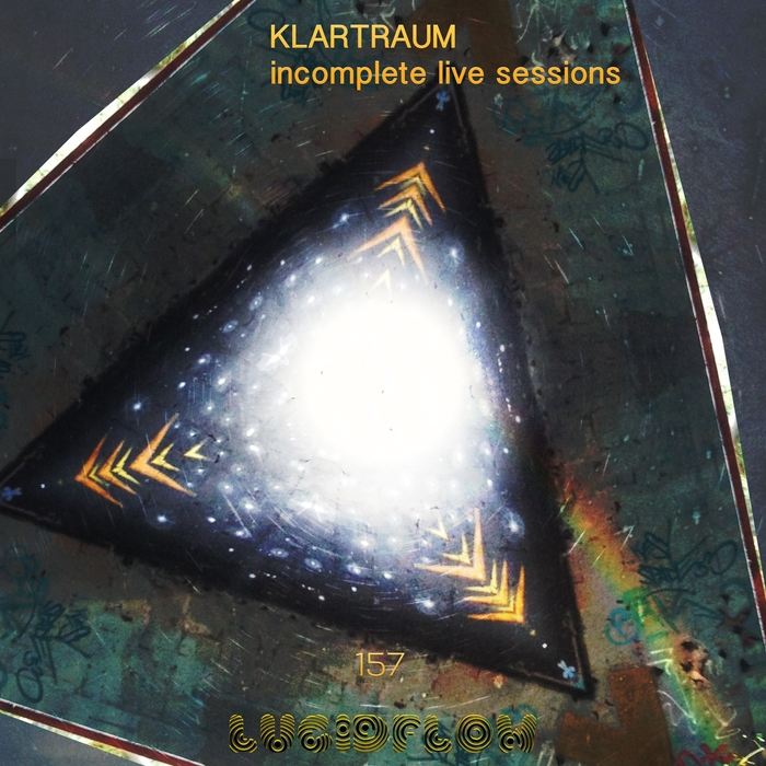 KLARTRAUM - Incomplete Live Sessions