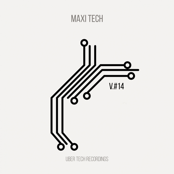 VARIOUS - Maxi Tech Volume 14