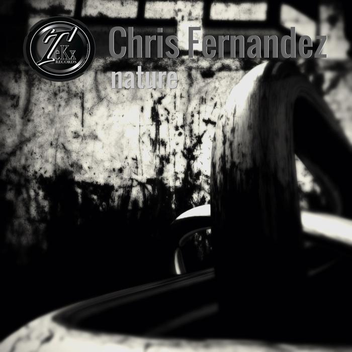 CHRIS FERNANDEZ - Nature