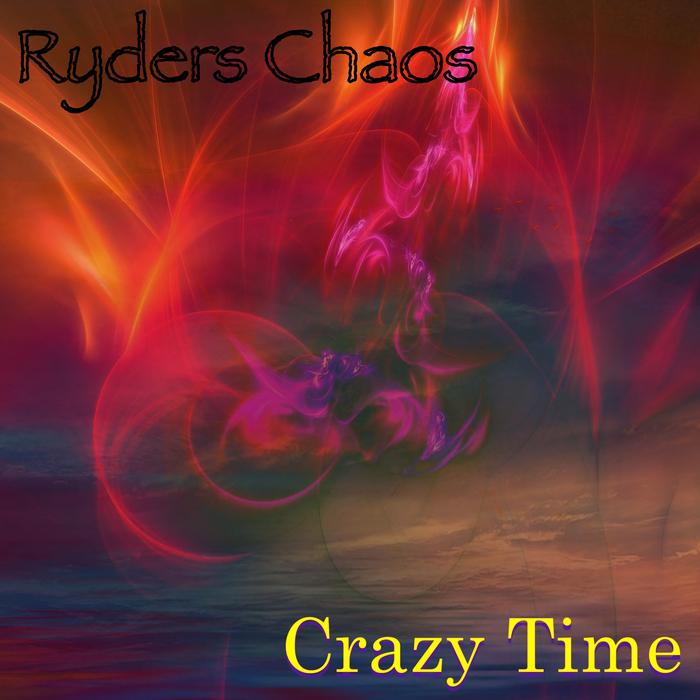 VARIOUS - Crazy Time