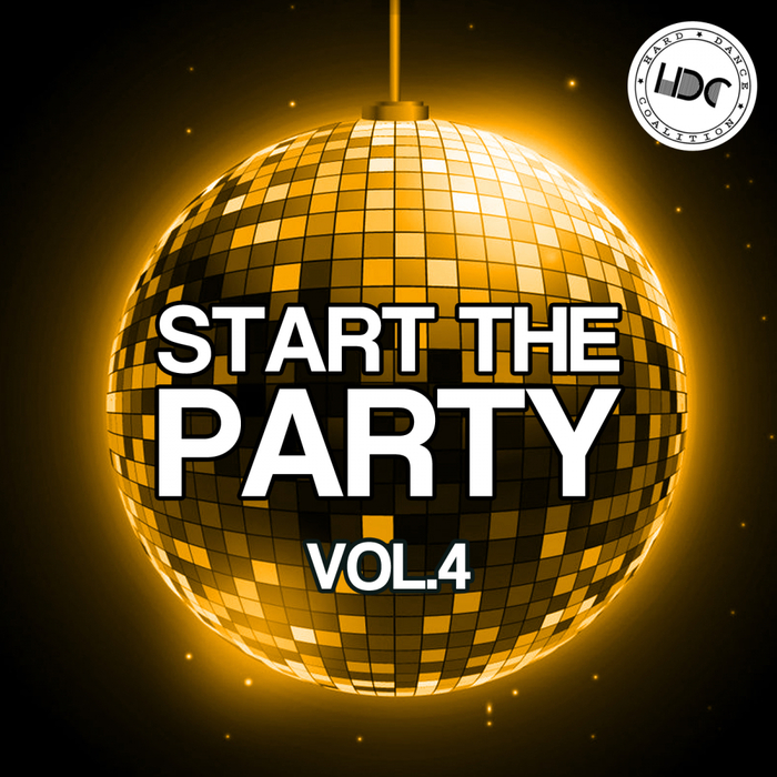 VARIOUS - Start The Party Vol 4