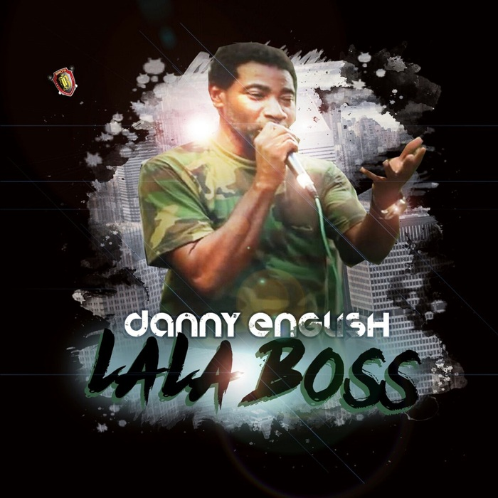 DANNY ENGLISH - Lala Boss
