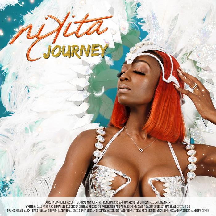 NIKITA - Journey