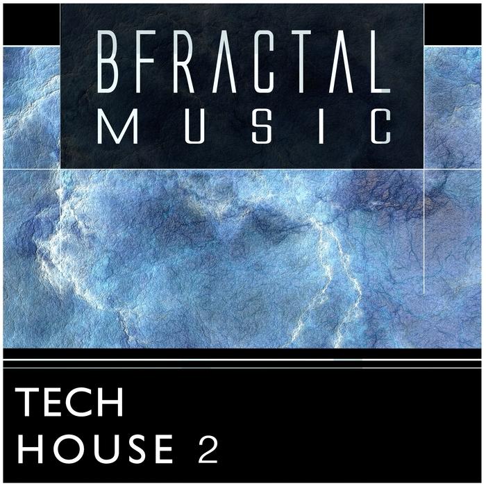 BFRACTAL MUSIC - Tech House 2 (Sample Pack WAV)