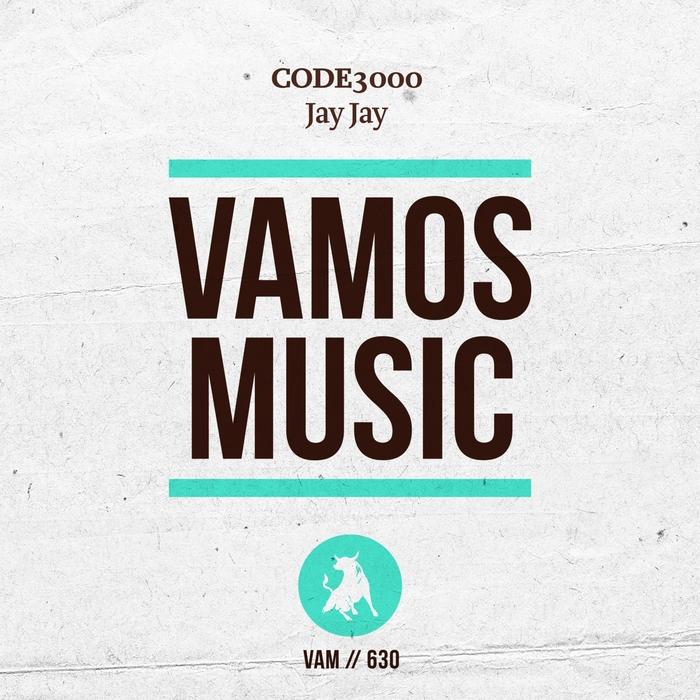 CODE3000 - Jay Jay