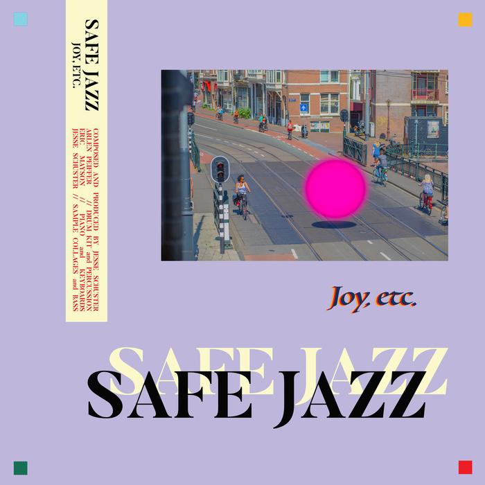 SAFE JAZZ - Beneath The Lilac Window