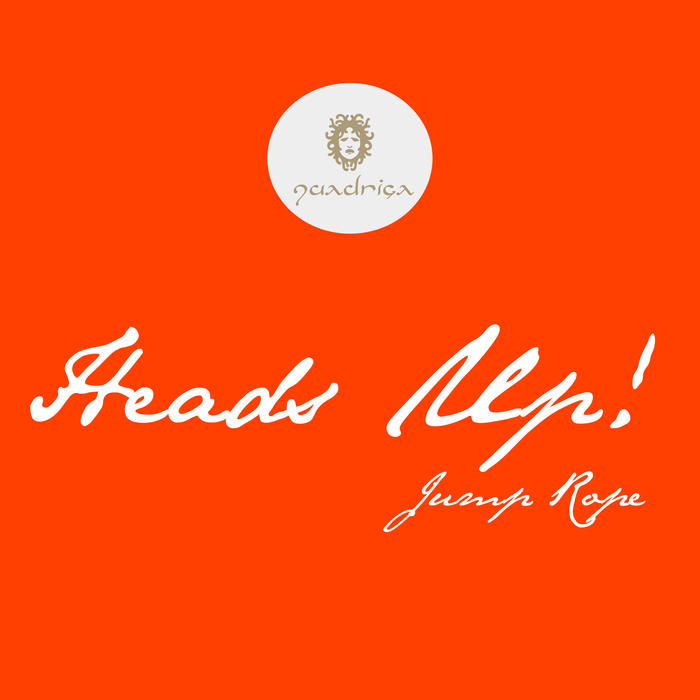HEADS UP! - Jump Rope