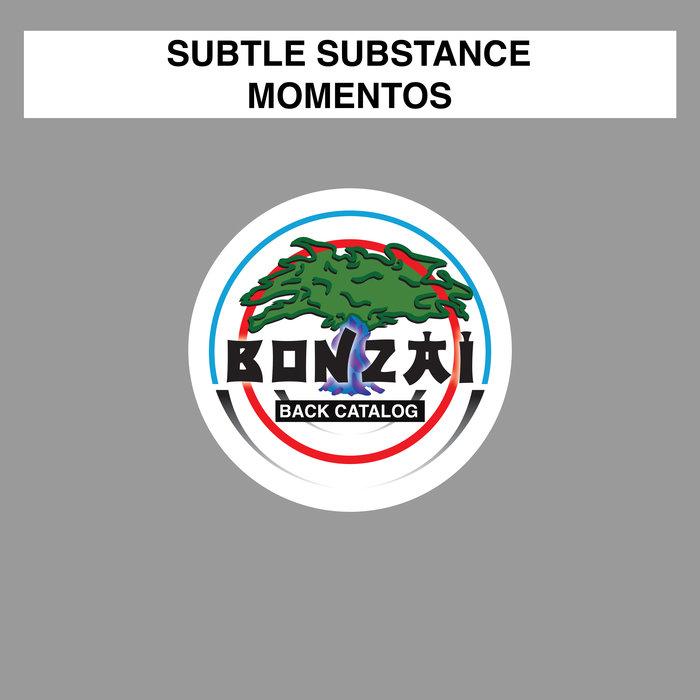 SUBTLE SUBSTANCE - Momentos